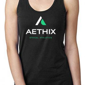 Aethix Fitness Logo Women's Tank