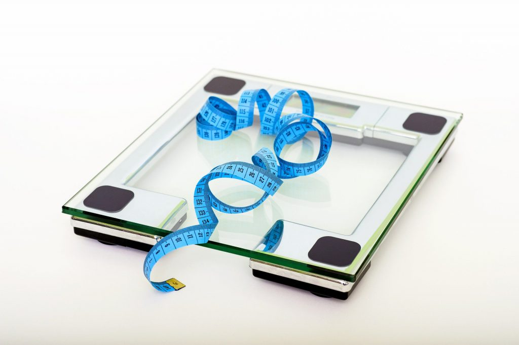 Bodyweight Scale