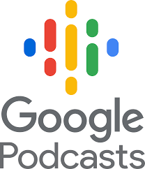 Google Podcasts Button