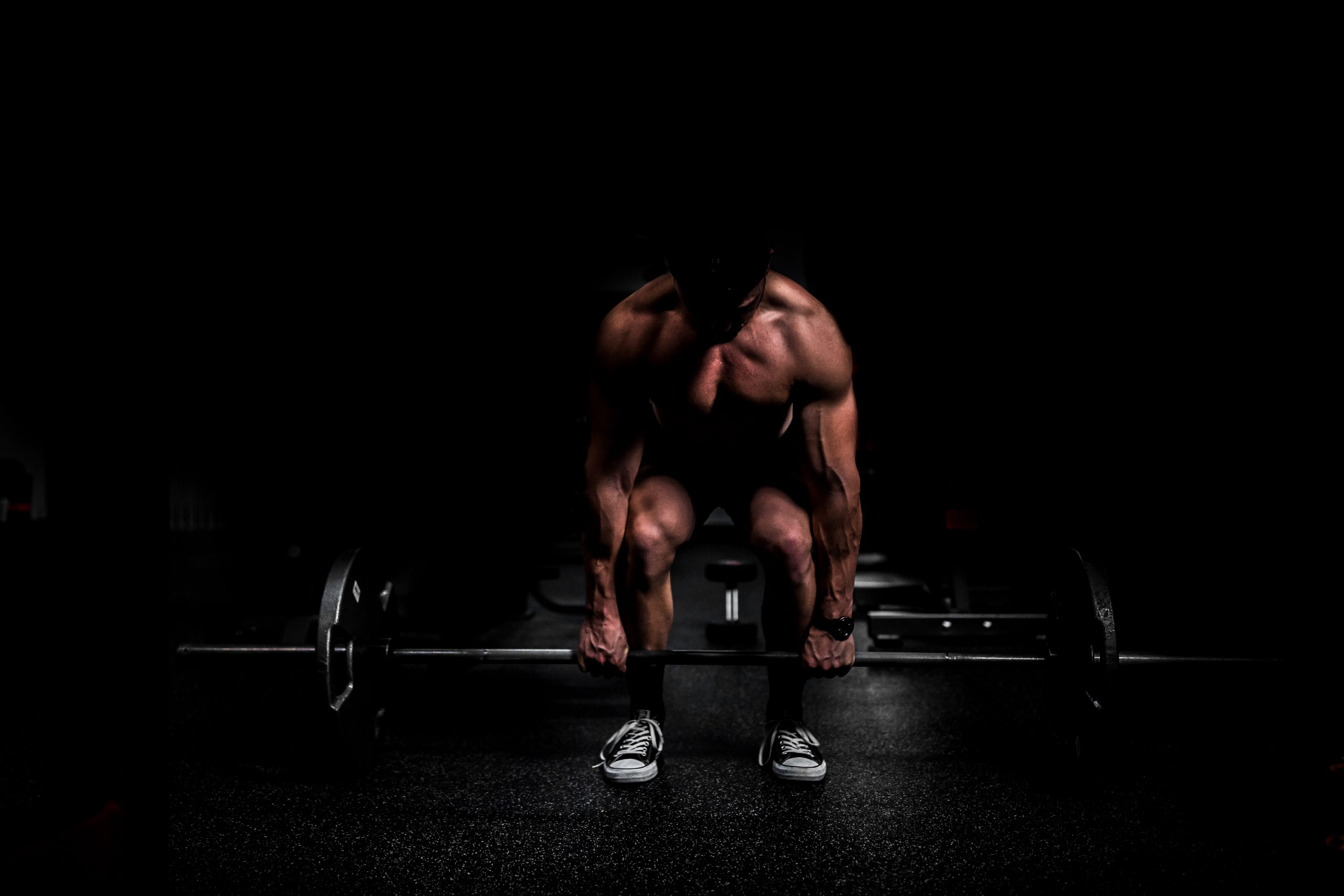 Deadlift Dark BG