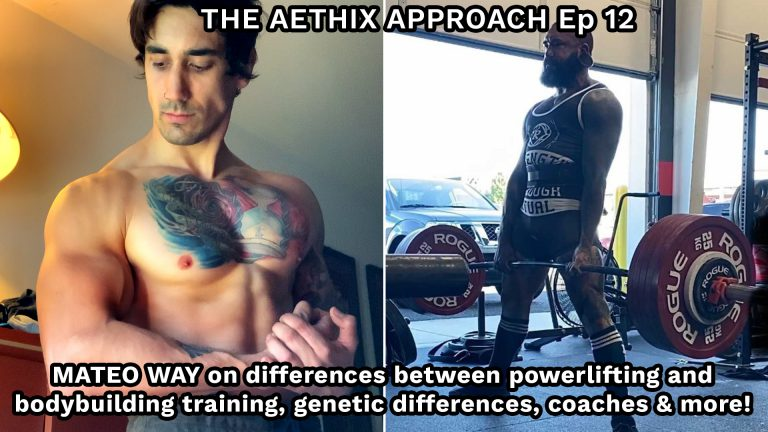 The Aethix Approach Ep 12
