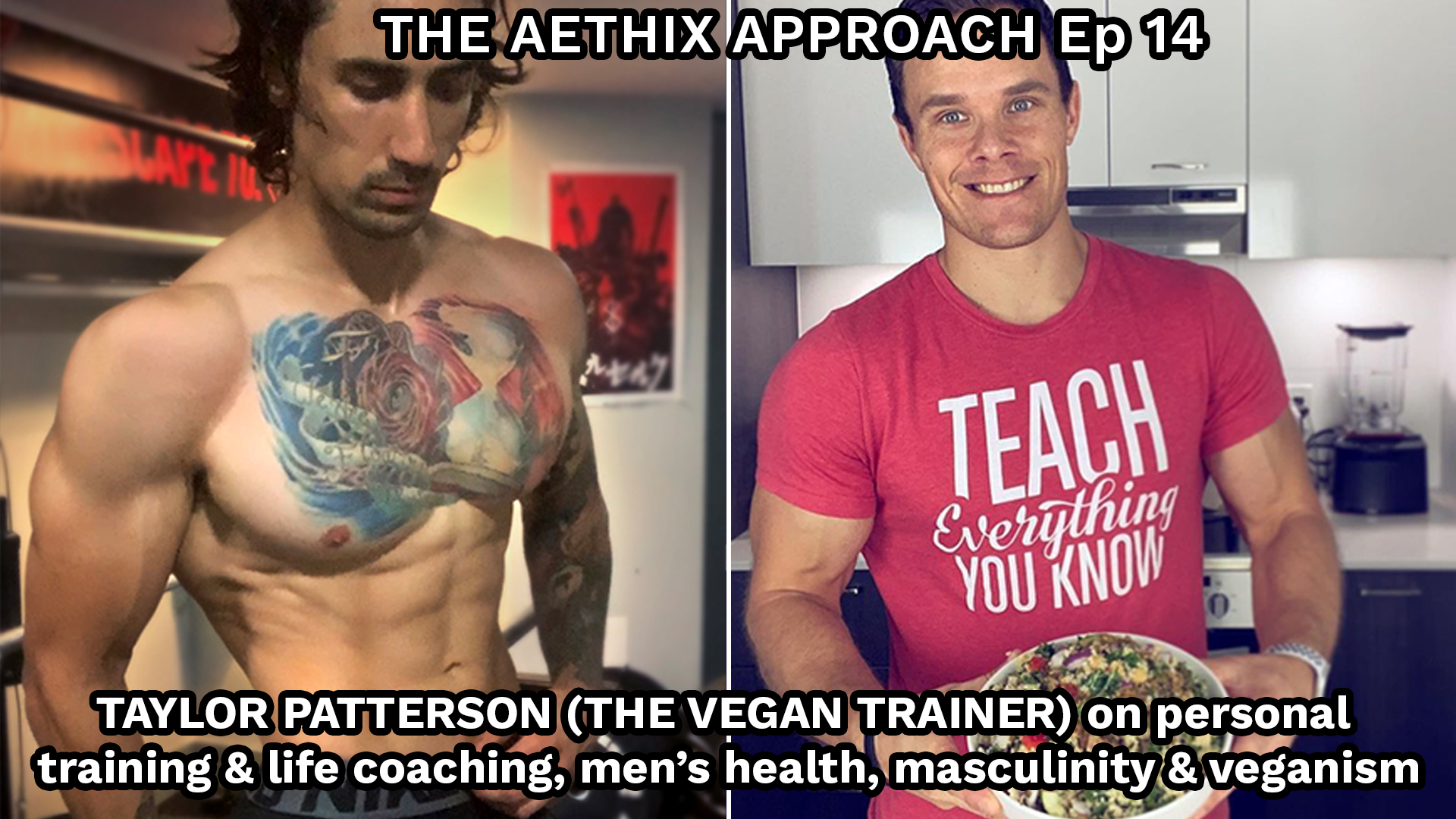 The Aethix Approach Ep 14
